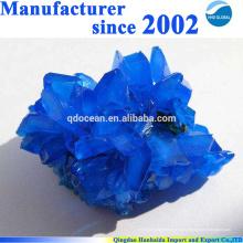 Vitríolo azul do cuso4 da fonte 98% da fábrica do ISO com preço competitivo.