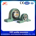Rolamento de bloco de almofadas Ucp204 Caixa de rolamento P204 Rolamento de inserção Uc204