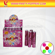 Baby Confetti / savon Distributeur Water Cannon / pistolets professionnels Paintball
