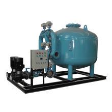 Filtro de agua industrial / Filtro multi-medios / Filtro de arena