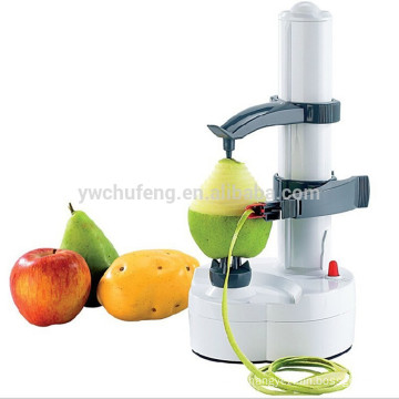 Gadget 2015 Smart Plastic Fruit Apple Vegetable Peeler