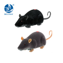 New Product Wholesales Funny Ectronic Mouse Toy Remote Control Mouse Bring More Fun For Kids