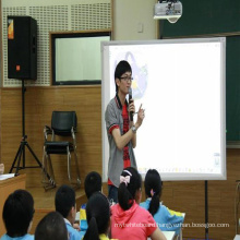 Golden Quality Portable Interactive Whiteboard for Teaching or Meeting