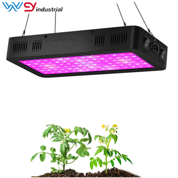 Full Spectrum 1500W Greenhouse Led Grow Light