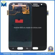 Pantalla LCD original para Samsung Galaxy S7 G930 LCD con pantalla táctil digitalizador