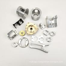 Custom Oem Precision Cnc Machining Metal Aluminum/Brass/Stainless Steel Parts
