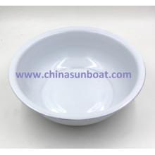 Sunboat White Gas Wärme Emaille Becken / Becken