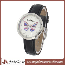 Hot Sell Charm Butterfly Ladies Fashion Watch