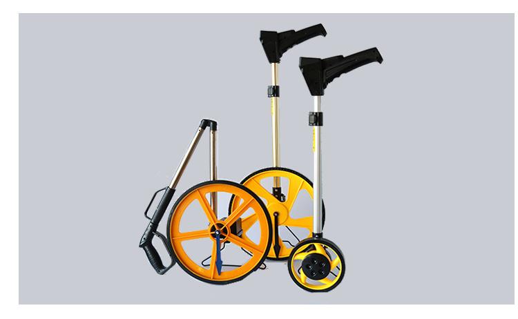 Digital Display Measuring Wheels Distance Measuring Tools
