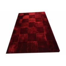 Modern Simple Bedroom Decoretion 3D Carpet Floor Mat