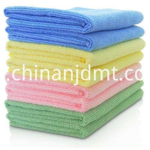 Microfiber Car Cleaning Cloths 500x500