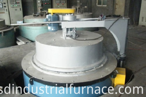 Batch Annealing Furnace