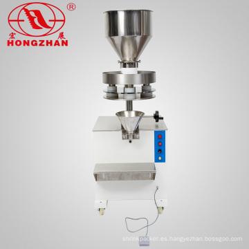 Cálculo automático de Hongzhan Kfg50 y máquina de llenado de grano