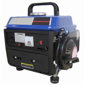 KGE950T 650W Mini motor de gasolina conjunto generador