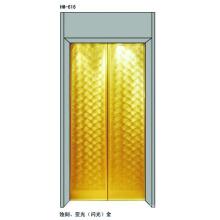 Elevator Door Panels For 630Kgs Passenger Elevator