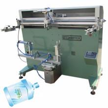 TM-1200e Big Bottle Screen Printing Machine