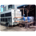 Circulating Auxiliary System of Cooling Tower System