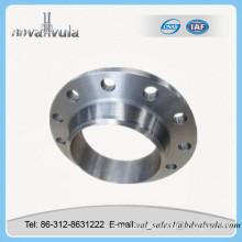 BS 4504 PN10 welding neck flange