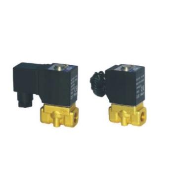 Прямого действия нормально открытого типа 2/2 клапанов соленоида путя 2кВт управления серии жидкости клапаны