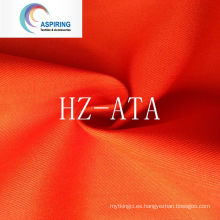 100% algodón 16X12 108X56 tela de desgaste de trabajo de sarga
