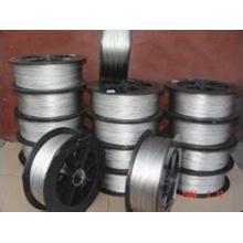 Diámetro de suministro 0.5-6.0mm Gr6 alambre de titanio