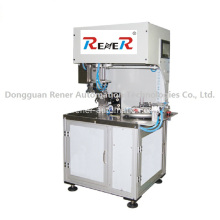 High Perfomance Fully Automatic Coil Winding Machine