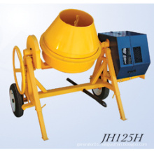 CE Approved Concrete Mixer (JH125H)