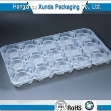 Disposable Plastic Chocolate Insert Tray