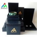 PU Leather Jewelry Necklace Packaging Box