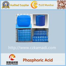 Ácido fosfórico com preço de fábrica