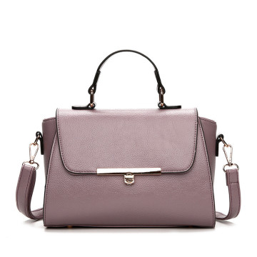 Produsen Pu Leather lady Hand Bag