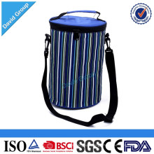 High Quality Promotional insulated Cooler Bag and launch bag