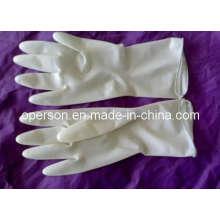 Sterile Chirurgische Latex Chirurgische Handschuhe Powder Free