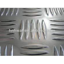 Aluminium Diamond Checkered Sheet Price Wholesale