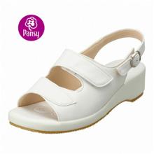 Pansy conforto tênis de enfermeira Back-cinto sapatos