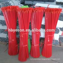 aluminum broom handle,metal broom stick,telescopic handle