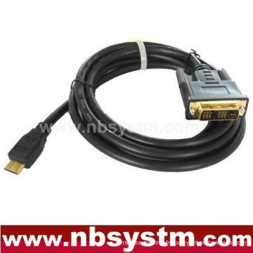 Câble DVI vers VGA