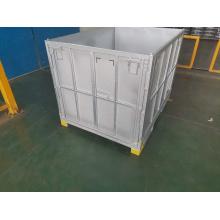 Caja móvil de embalaje de transporte logístico