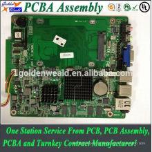 Gaskessel elektronische Steuerplatine Ofen pcba