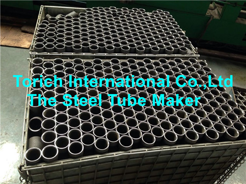 Cutting Steel Tube Packing
