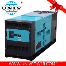 Power Generator with Perkins Engine