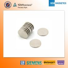 D20*2mm N35 Neodymium Magnet