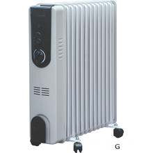 Electric Oil Filled Heater