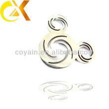 china alibaba Stainless Steel Jewelry men's pendant, lovely bear pendant