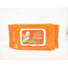 babies products wholesale wet wipes baby Nonwoven fabric cleaning cheap Baby wet tissues