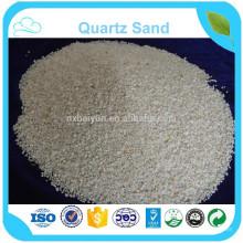 Areia de sílica de alta qualidade no Vietnã