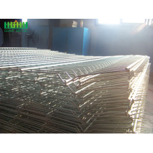 PVC+Coated+Double+Horizontal+Wire+Mesh