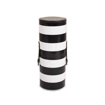 Makeup Jar titular de escova cosméticos para pincel de maquiagem