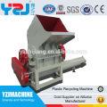 YZJ Factory supply high quality 160 Plastic recycling machine