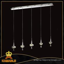 Modern Pendant Lamps Glass Home Hotel Bar Resort Villa (P8101-5L)